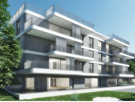 Neubauprojekt Wollerau Park