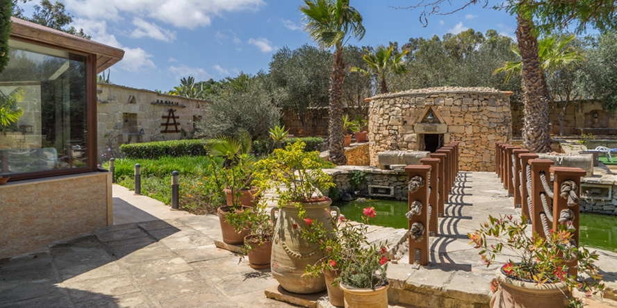 Real estate in Mriehel - Bungalow with large Garden - Real Estate Malta.jpg