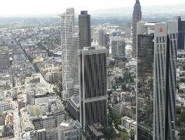 Анализ рынка недвижимости во Франкфурте