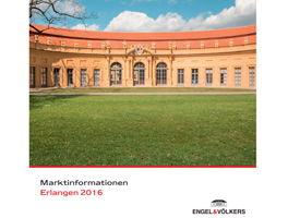 Marktbericht Erlangen 2016