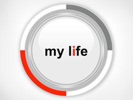 My life – Video