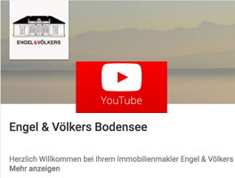 Unser YouTube-Channel