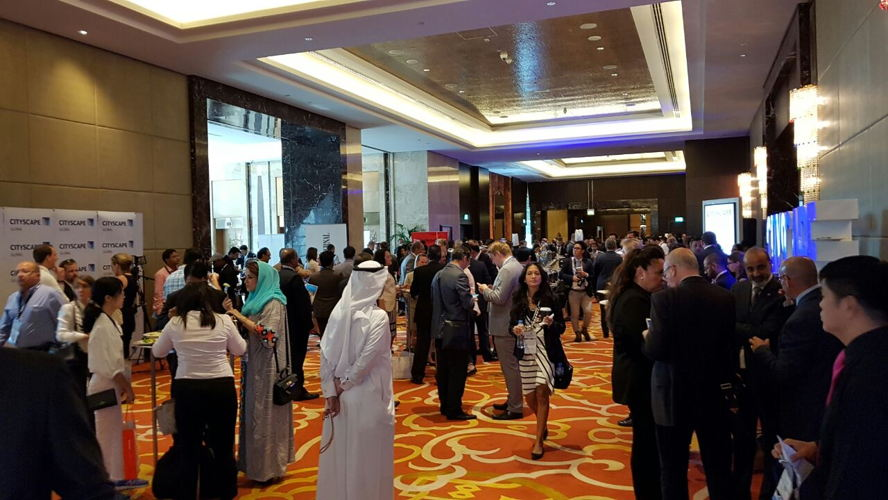 Dubai - Cityscape Global Conference