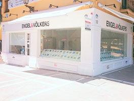 Engel & Völkers in Elviria