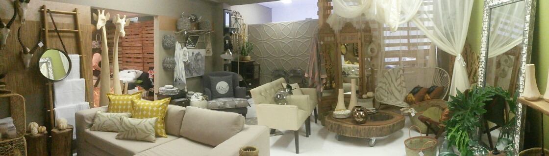 Hoedspruit - design shop in Hoedspruit