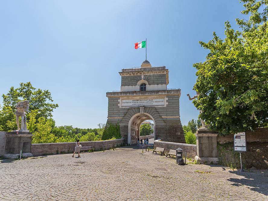 Comprare e vendere casa in zona flaminio ponte milvio roma for Mercato ponte milvio
