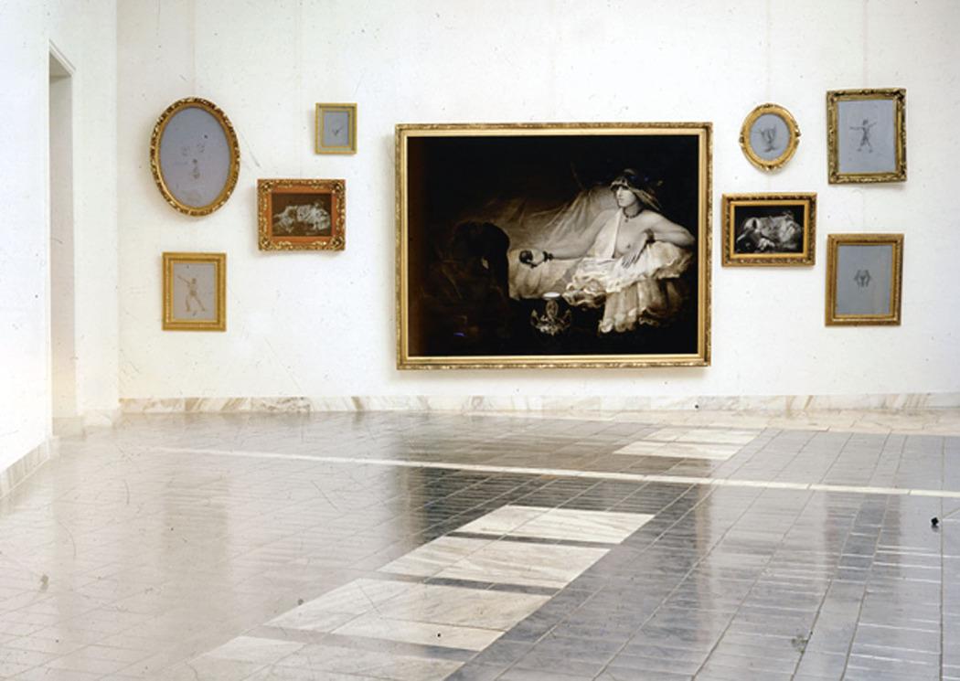 Фотография: «Айдан-галерея»
