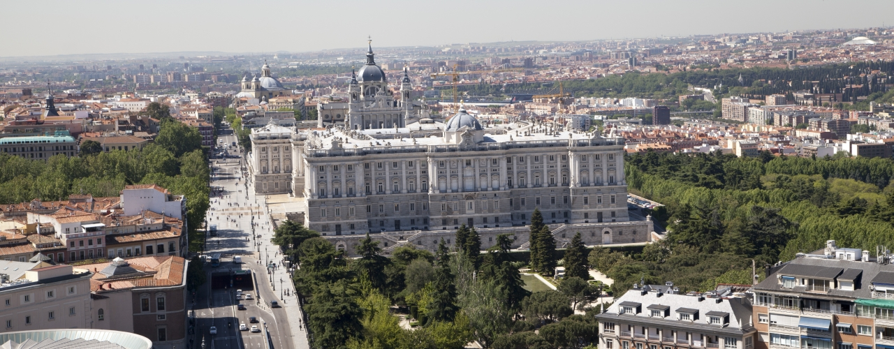 马德里 - Luxury Real Estate Agency in Madrid - Engel & Völkers