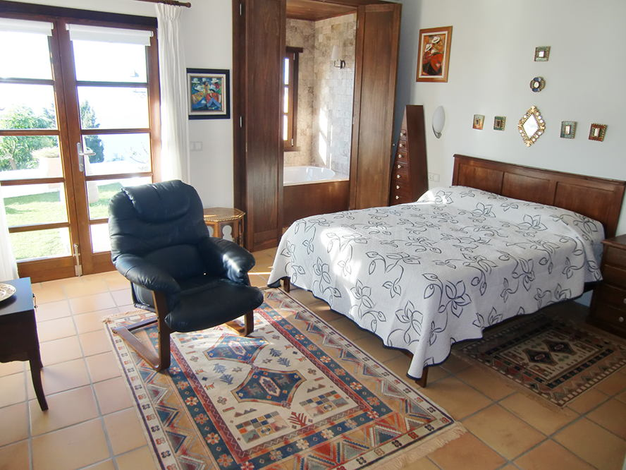 Puerto de la Cruz - Bedroom