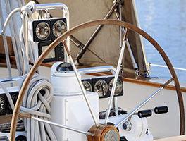 Affrètement de yacht