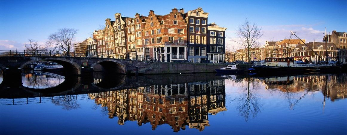 Real estate in GT Amsterdam