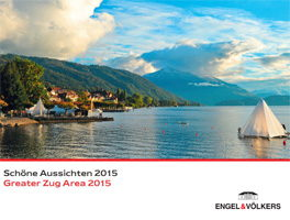 Greater Zug Area 2015