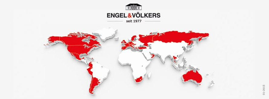 Dubai, United Arab Emirates - Engel & Völkers Worldmap