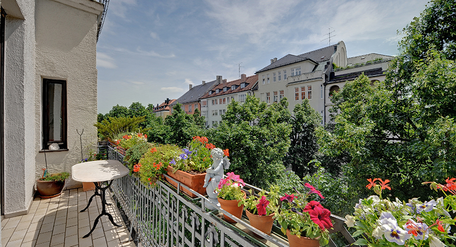 Munich - Sell your house in Schwabing