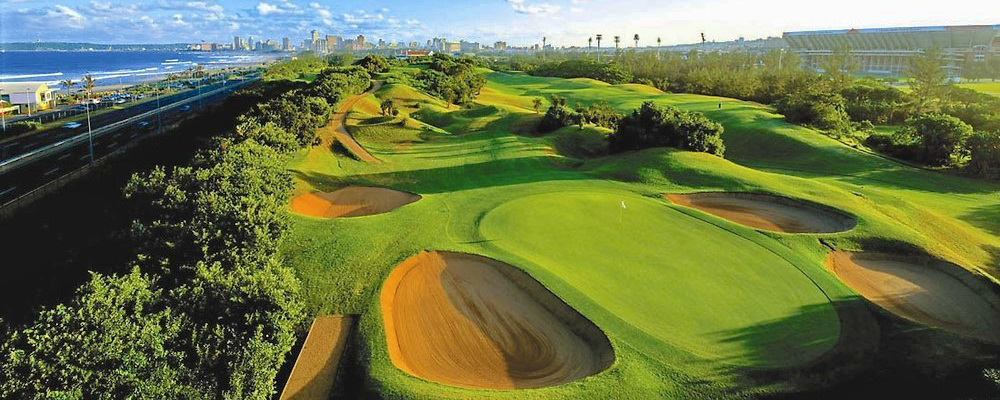 Real estate in uMhlanga Rocks - Durban Country Club