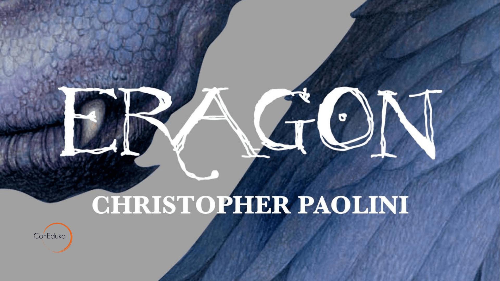 Eragon-fomentar la lectura