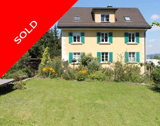 Real estate in Thalwil - Detached house - 8800 Thalwil - Canton Zurich