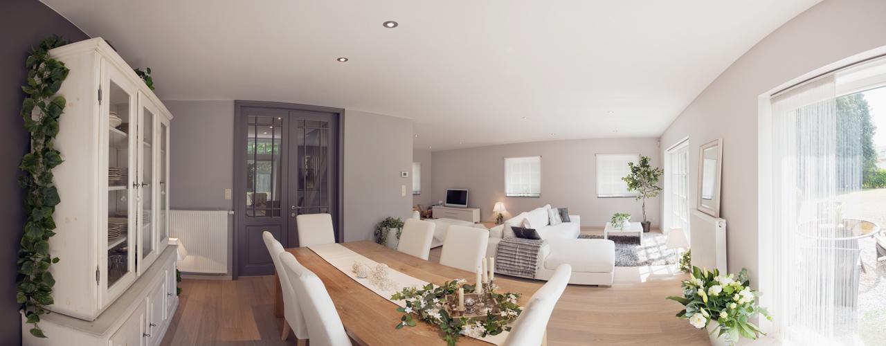 L'Immobilier à Bruxelles - Splendide maison au Fort Jaco