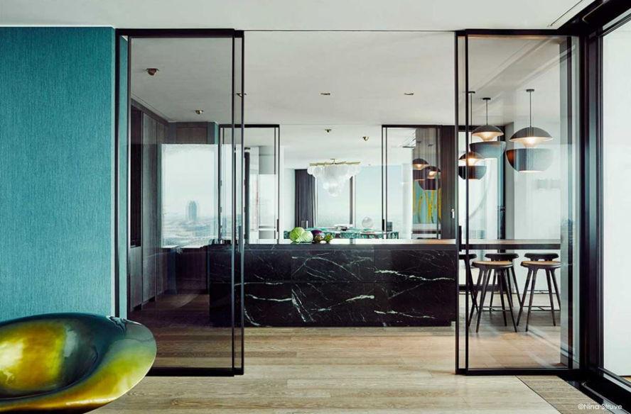 wohnen in der elbphilharmonie exklusive eigentumswohnungen mit unvergleichlichen ausblicken. Black Bedroom Furniture Sets. Home Design Ideas
