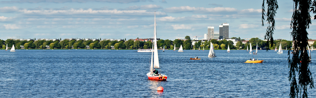 Real estate in Hamburg - Bild Alster.jpg