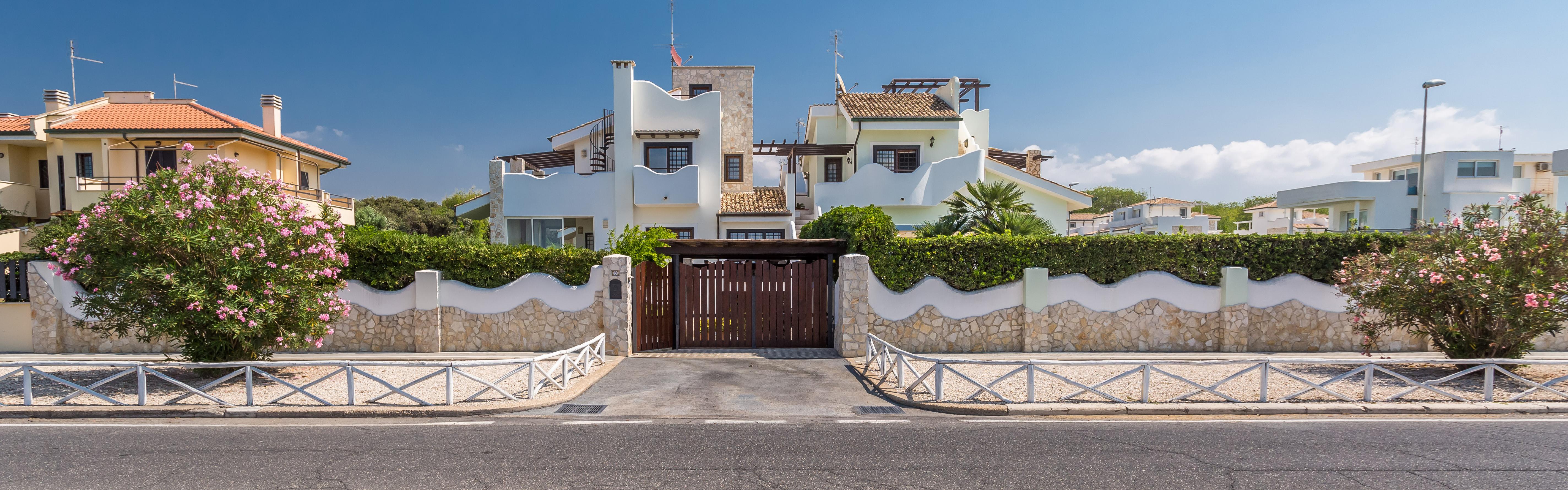 Comprare e vendere casa a fregene prezzi di mercato al for Comprare casa a roma centro
