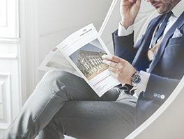 My Dream Job: Real Estate Broker