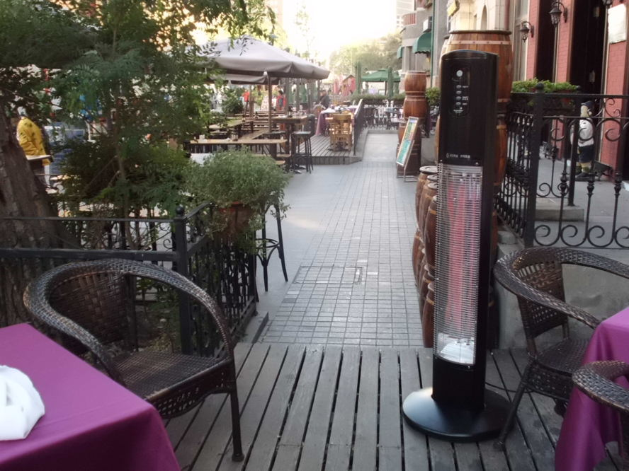 95 Caine Road, Mid Levels - Helios at outdoor bar.JPG