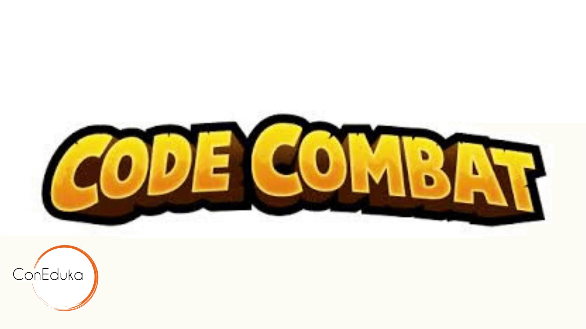 codecombat para niños