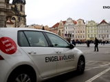 Engel & Völkers is looking for new colleagues in Prague