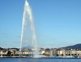 Engel & Völkers Shop Genf