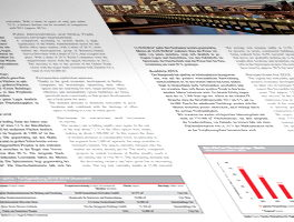 Market information real estate