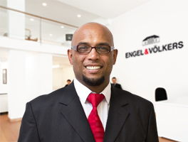 Marketing Assistant. Engel & Völkers Lonehill.