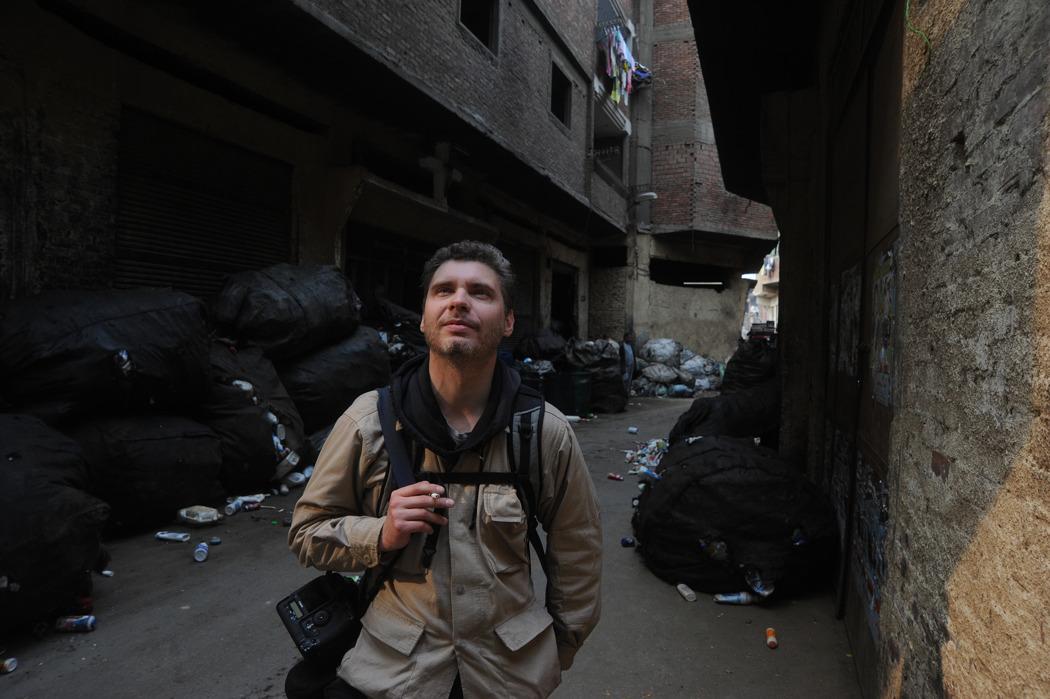 Фотография: Василий Максимов/AFP