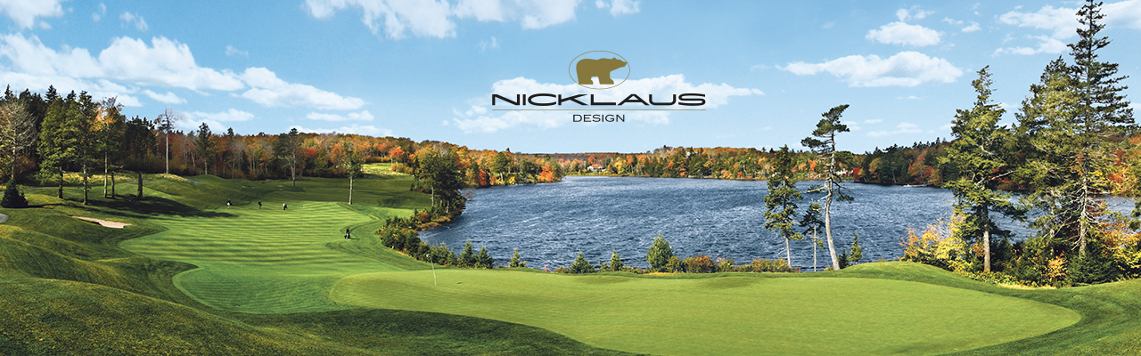 Immobilien in Hamburg - Golf in Kanada - Im Forest Lakes Country Club, Nova Scotia entsteht der erste Nicklaus Design Golfplatz in Atlantik Kanada.jpg