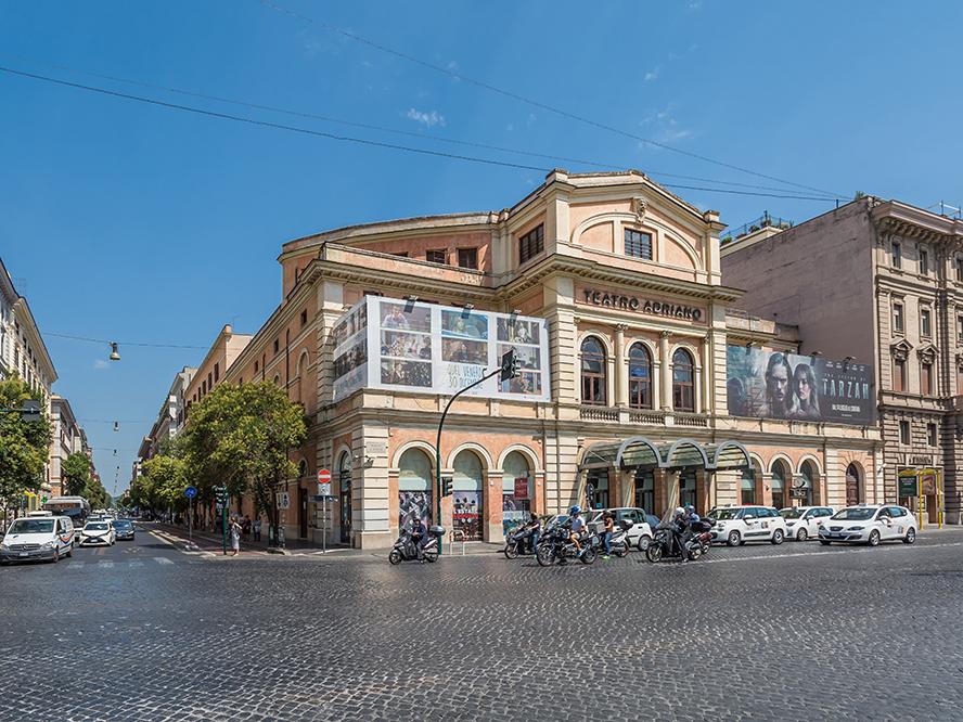 Comprare e vendere casa in zona prati roma prezzi di - Prezzo al metro quadro di un immobile ...