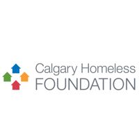 Calgary Homeless Foundation Logo