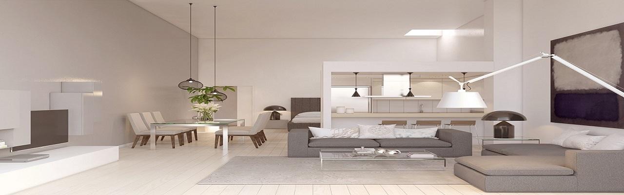 New modern design downtown loft attic studio quality for 417 salon downtown