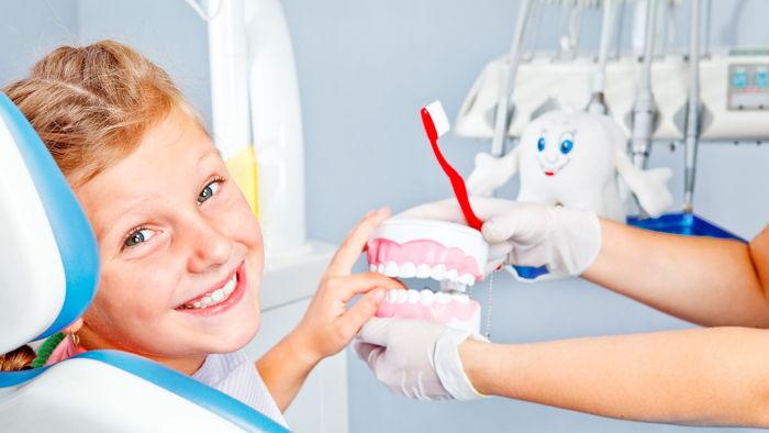 diş hekimi çocuk ile ilgili görsel sonucu