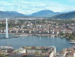 Engel & Völkers à Genève