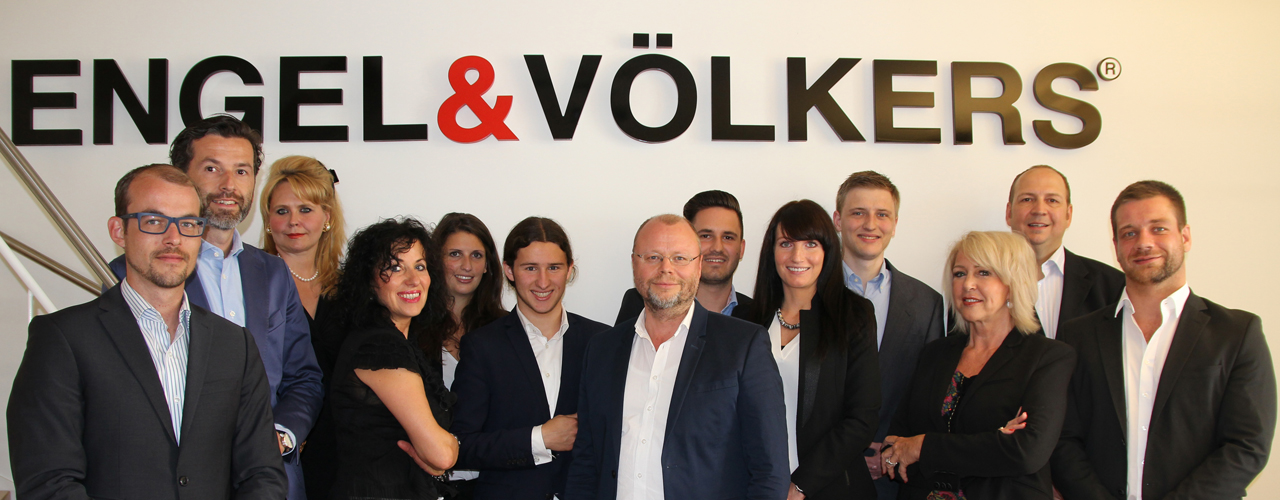 Immobilien in Kreuzlingen - Team 2015