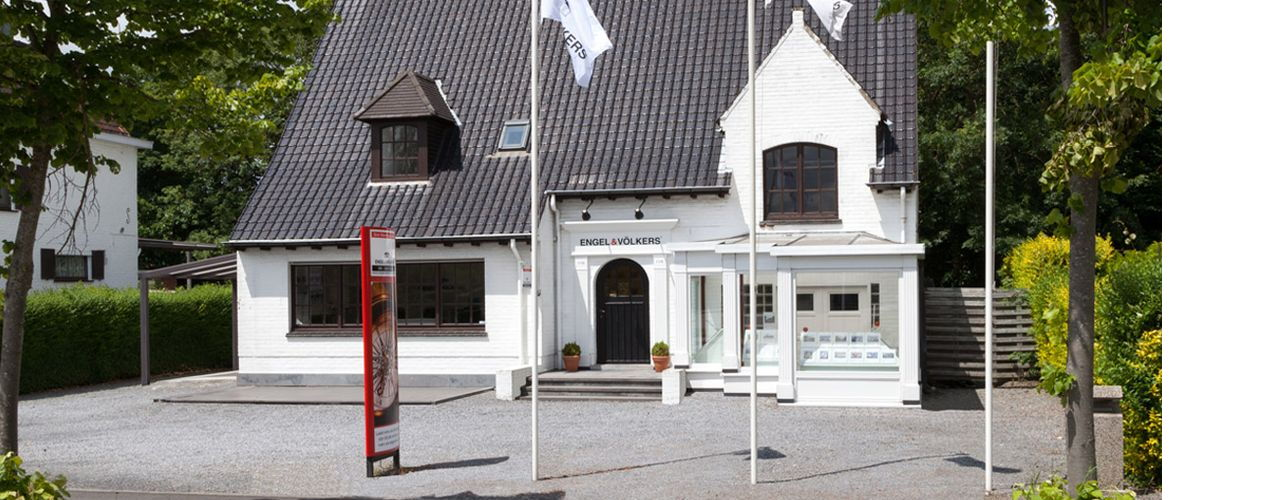 Real estate in Sint-Martens-Latem - team latem