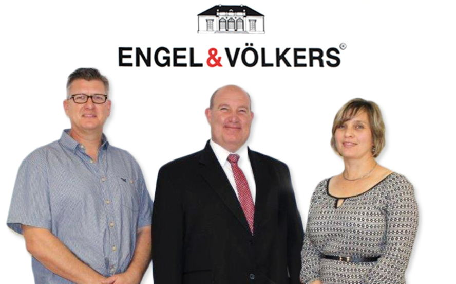 Engel v lkers expands its family to bellville - Engel and volkers ...