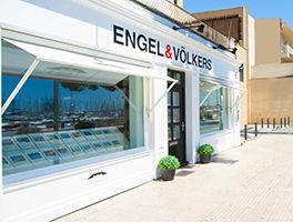E&V Shop Palma Southwest
