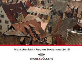 Marktbericht Bodenseeregion 2015
