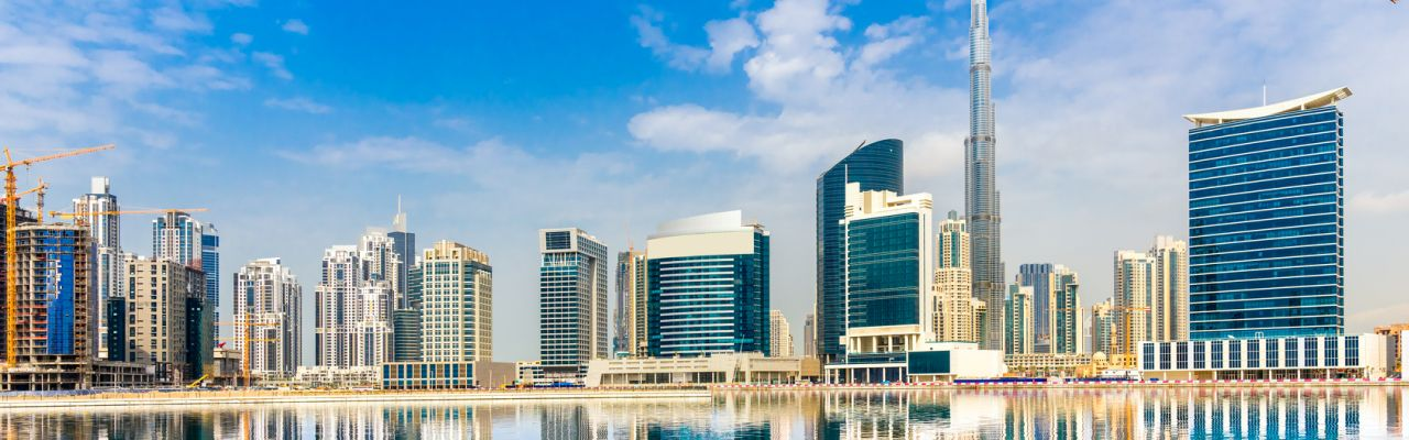 Dubai - Luxury Real Estate Dubai