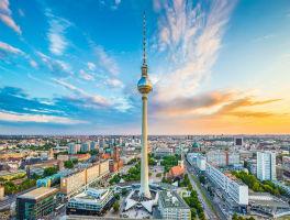 Анализ рынка недвижимости в Берлине