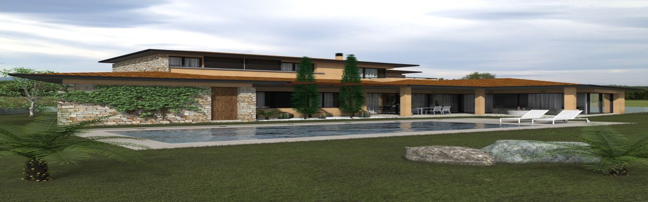 Peralada - Sell a house in Torremirona Golf