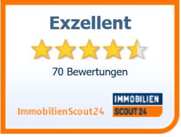 Bewertung bei Immobilienscout24