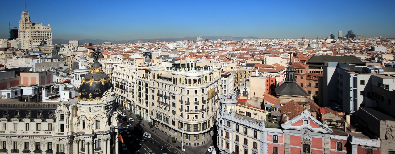 Madrid - Luxury Real Estate Agency in Madrid - Engel & Völkers