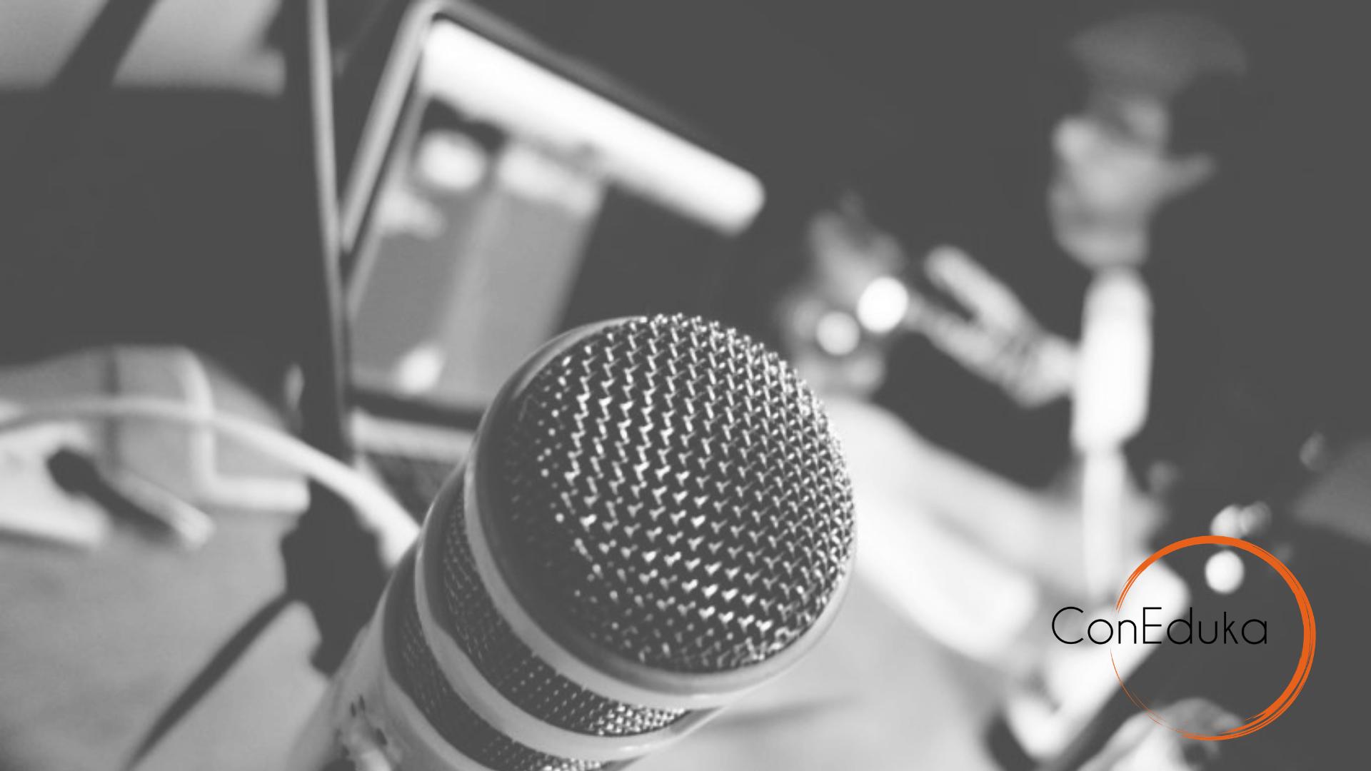 podcast en el ambito educativo